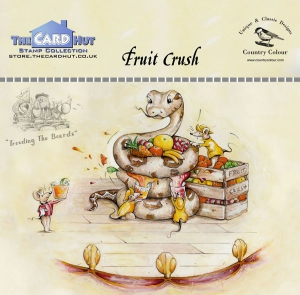 The-Card-Hut-Clear-Stamps---Fruit-Crush