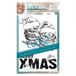 COOSA-Crafts-Clear-Stempel--23-----Xmas-Hugs-3---A6