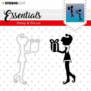 STUDIOLIGHT-Clear-Stamp---Die-Cut-Essentials-nr43---Stempel--Stanze