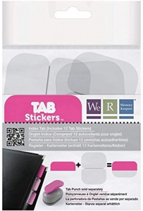 We-R-Memory-Keepers-Tab-Stickers-Index---Karteireiter-Sticker