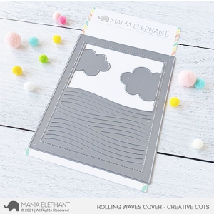 Mama-Elephant---Die-ROLLING-WAVES-COVER---CREATIVE-CUTS---Stanzen