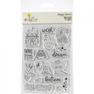 Simple-Stories-Clear-Stamps---Make-A-Wish