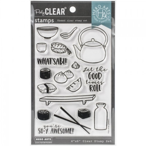 Hero-Arts-Clear-Stamps---Soy-Awesome