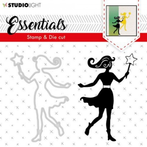 STUDIOLIGHT-Clear-Stamp---Die-Cut-Essentials-nr45---Stempel--Stanze