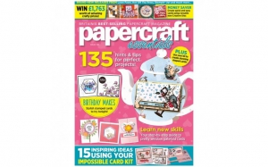 Zeitschrift-UK-Papercraft-Essentials-186