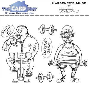 The-Card-Hut-Clear-Stamps---Keeping-Fit