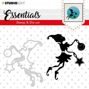 STUDIOLIGHT-Clear-Stamp---Die-Cut-Essentials-nr44---Stempel--Stanze