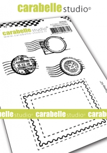 carabelle-studio-Stempelgummi-quotMy-Stamp-No-2quot