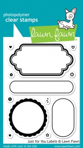 Lawn-Fawn-Clear-Stamps----Clearstamp-just-for-you-labels
