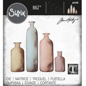Sizzix-Bigz-Die-Stanzschablone-By-Tim-Holtz-Bottled-Up