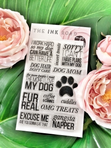The-Ink-Road-Clear-Stamps---Fur-Babies