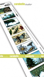 carabelle-studio-Stempelgummi-quot8-Labels-Au-grand-airquot