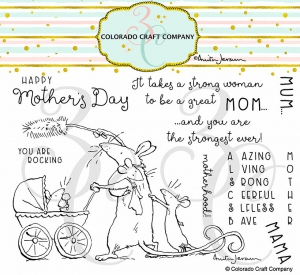 Colorado-Craft-Company-Clear-Stamps---Amazing-Mom---By-Anita-Jeram