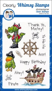 Whimsy-Stamps-Clear-Stamps----Arrgg-Pirates---Pirat