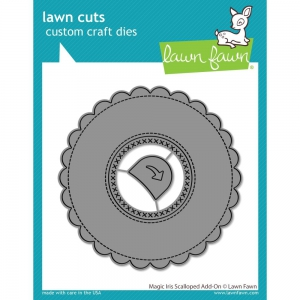 Lawn-Fawn-Cuts----Stanzschablone-Magic-Iris-Scalloped-Add-On