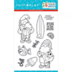 PHOTOPLAY-Clear-Stamps-Hello-Summer---Hallo-Sommer-