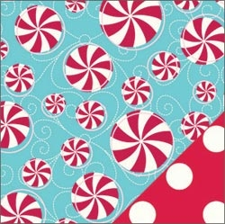 Bild 1 von Holiday Style Peppermint Twist/ White Dots