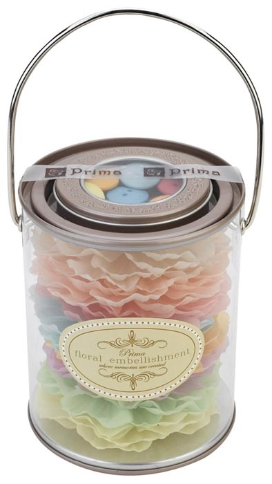 Bild 1 von Prima Flowers Silk Road Collection