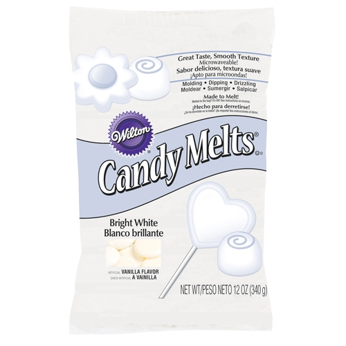 Bild 1 von Candy Melts Bright White