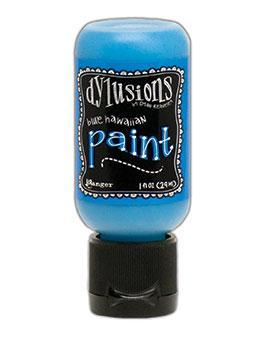 Bild 1 von Dylusions Flip Cap Paint Blue Hawaiian