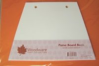 Bild 1 von Woodware Purse Board Book