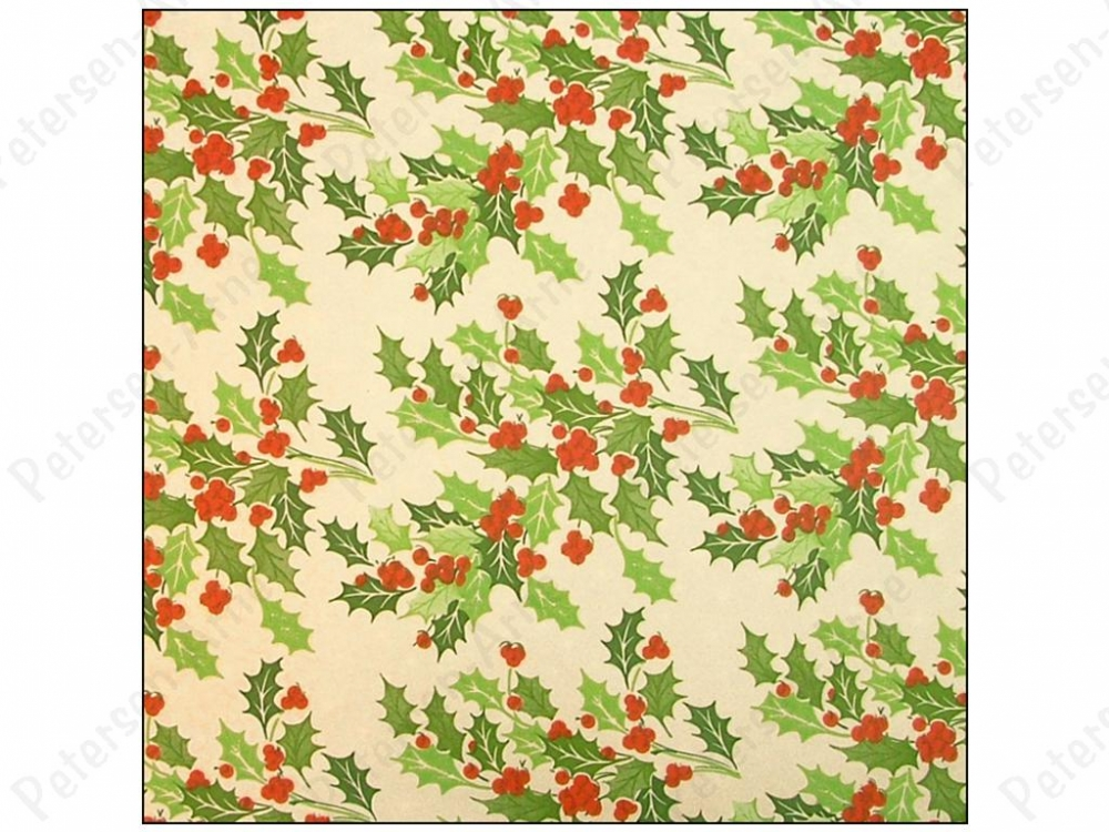 Bild 1 von Anna Griffin Twinkle Bright Holly