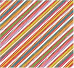 Bild 1 von K&Company Very Merry Xmas Stripes