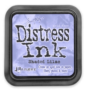 Bild 1 von Distress Ink Stempelkissen Shaded Lilac