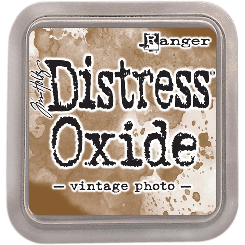 Bild 1 von Tim Holtz Distress Oxides Ink Pad - Serie I  / (Farbe)  Vintage Photo