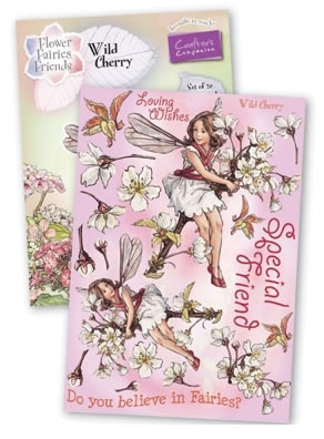Bild 1 von Flower Fairies Friends Wild Cherry