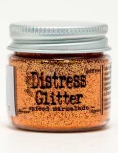 Bild 1 von Distress Glitter Spiced Marmelade by Tim Holtz