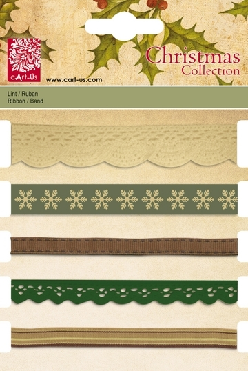 Bild 1 von Ribbon Christmas Collection natural