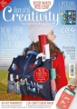 Zeitschrift (UK) docrafts Creativity Issue 78