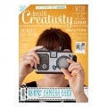Zeitschrift (UK) docrafts Creativity Issue 70