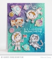 Bild 3 von My Favorite Things - Clear Stamps Best Friends in the Universe