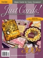 Zeitschrift (USA) Just Cards! Volume 31 Fall 2013