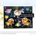 Bild 2 von My Favorite Things - Clear Stamps Best Friends in the Universe