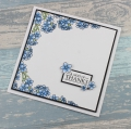 Bild 2 von For the love of...Stamps by Hunkydory - Clearstamps Forget-Me-Nots