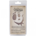 Tim Holtz Alterations Stanzschablone Movers & Shapers Mini Silly Jack-O-Lantern