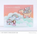 Bild 4 von My Favorite Things - Clear Stamps BB Magical Dragons