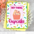 Bild 4 von My Favorite Things - Cupcake and Sprinkles Die-namics - Stanze