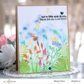 Bild 10 von Altenew Clearstamp-Set Happy Birthday to You - Geburtstag