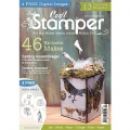 Zeitschrift (UK) Craft Stamper April 2017