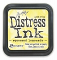 Distress Ink Stempelkissen Squeezed Lemonade