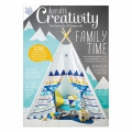 Zeitschrift (UK) docrafts Creativity Issue 84