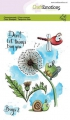 CraftEmotions Stempel - clearstamps A6 - Bugs 2 Carla Creaties