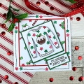 Bild 3 von For the love of...Stamps by Hunkydory - Clearstamps Christmas Jumper Time