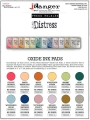 Tim Holtz Distress Oxides Ink Pad - Serie V