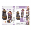 Bild 2 von Tonic Studios Dimensions Candy Tower Die Set - Stanzschablonen Set