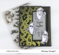 Bild 3 von Whimsy Stamps Clear Stamps  - Sheets and Giggles -Geister